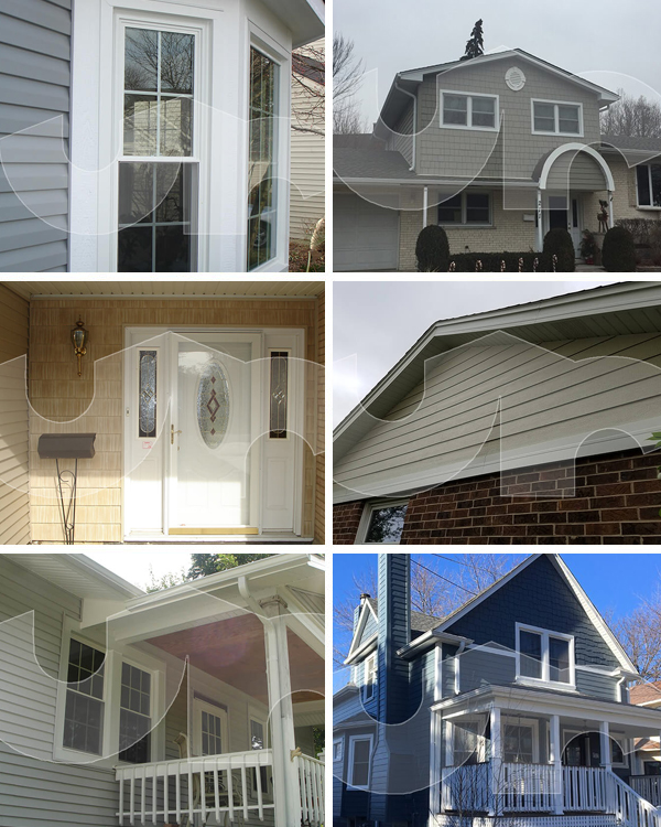 Ultimate Remodelers Inc Collage